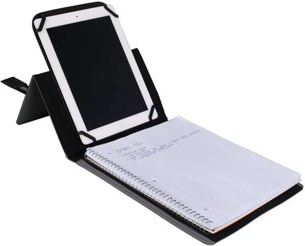 Five Star Tablet Stand + Notebook Case, Color Variant (36008)