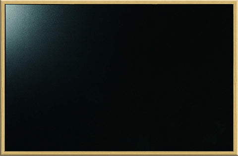 "The Board Dudes™ Wood Framed Chalkboard, 23"" x 35"" (9184BDUA) - Local Pick Up Only"