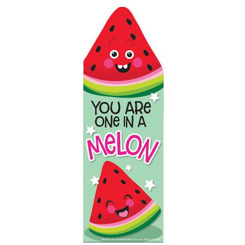 Eureka Watermelon Scented Bookmarks (EU-834039)