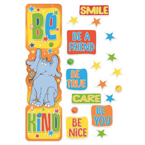 Eureka Horton Hears a Who™ Kindness All-In-One Door Decor Kit (849336)
