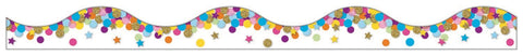 Ashley Productions CONFETTI Magnetic Border (11421)