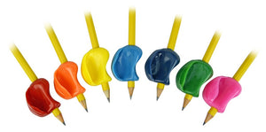 The Pencil Grip Crossover Grip, Assorted Colors