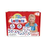 Junior Learning Rainbow Magnetic Letters (196)