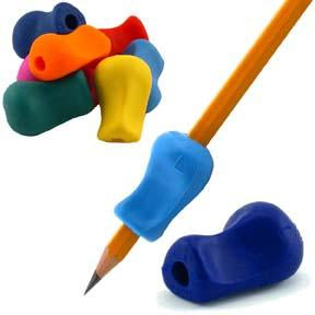 The Original Pencil Grip,  Assorted Colors