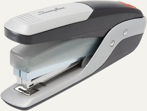 Swingline Quick Touch Low Force Full Strip Metal Stapler (S7064514)