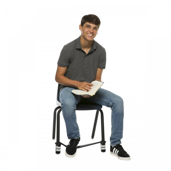 "Bouncyband for Middle School and High School Student Chairs, 17-24"", Blue (CMBU)"