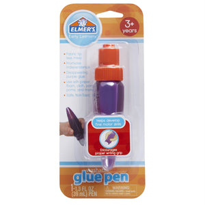 Elmer's Early Learners Washable Glue Pen 1.3 oz (4050)