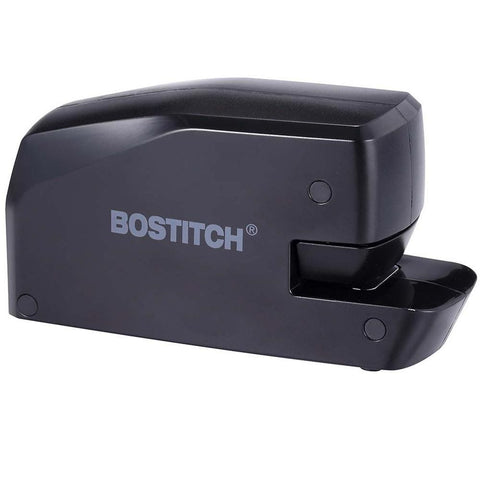 Bostitch Portable Electric Stapler, 20 Sheets, Black (MDS20)