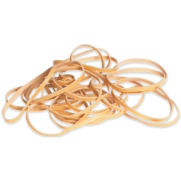 High Quality Rubber Bands, Size 32