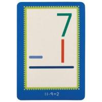 Mead® Subtraction Flashcards, Grades K-3 (63040)