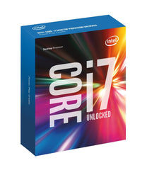 Intel Core i7-6700K up to 4.1GHz 8M