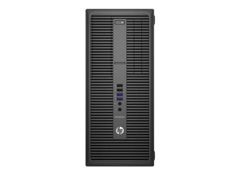HP ELITE 800 G2 TWR/i7-6700/256GB/8GB