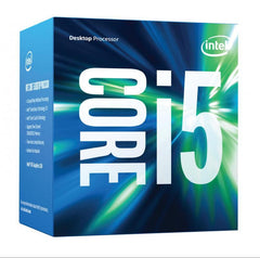 Intel Core i5-6400 up to 3.3Ghz 6M