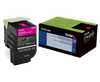 701M Magenta Return Program Toner Cartridge