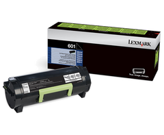 601 Return Program Toner Cartridge