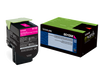 801SM Magenta Standard Yield Return Program Toner Cartridge