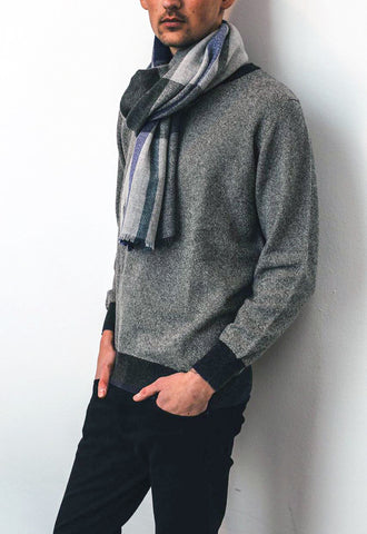 CashmereHome Cashmere sweater Men