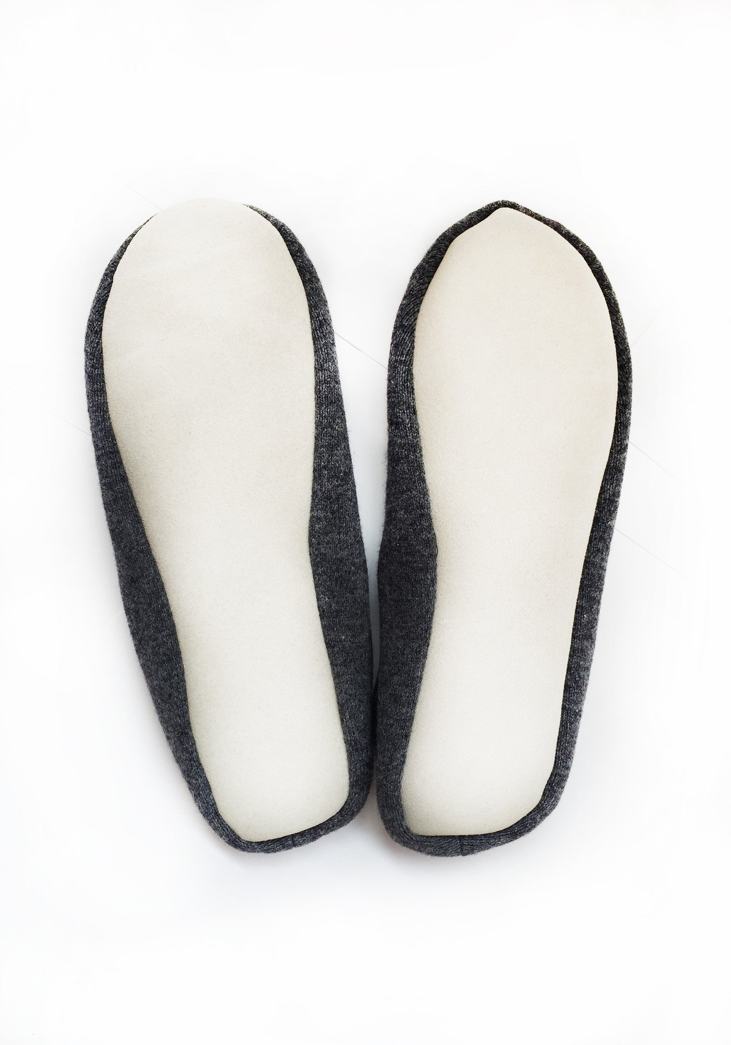 Cashmere Slippers CashmereHome