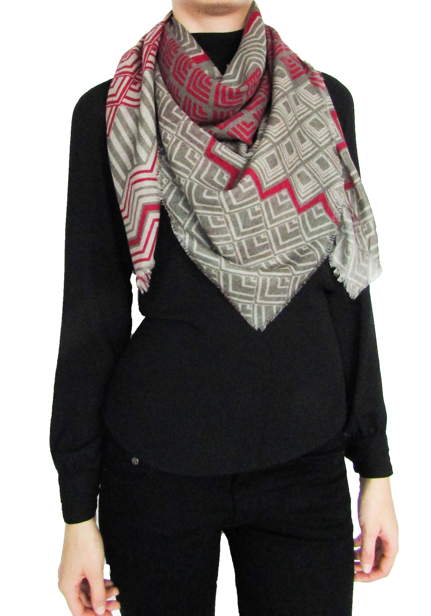 CashmereHome Cashmere Scarf