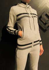 CashmereHome Cashmere Jogging Suit Women