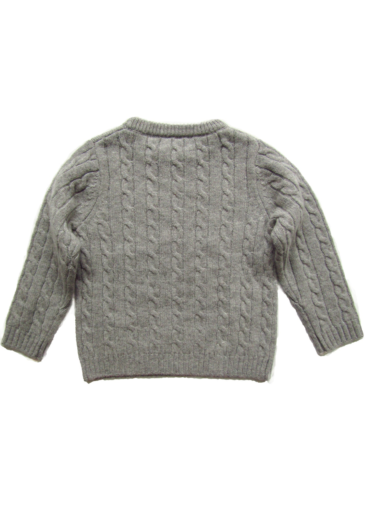 CashmereHome Cashmere Sweater Kids