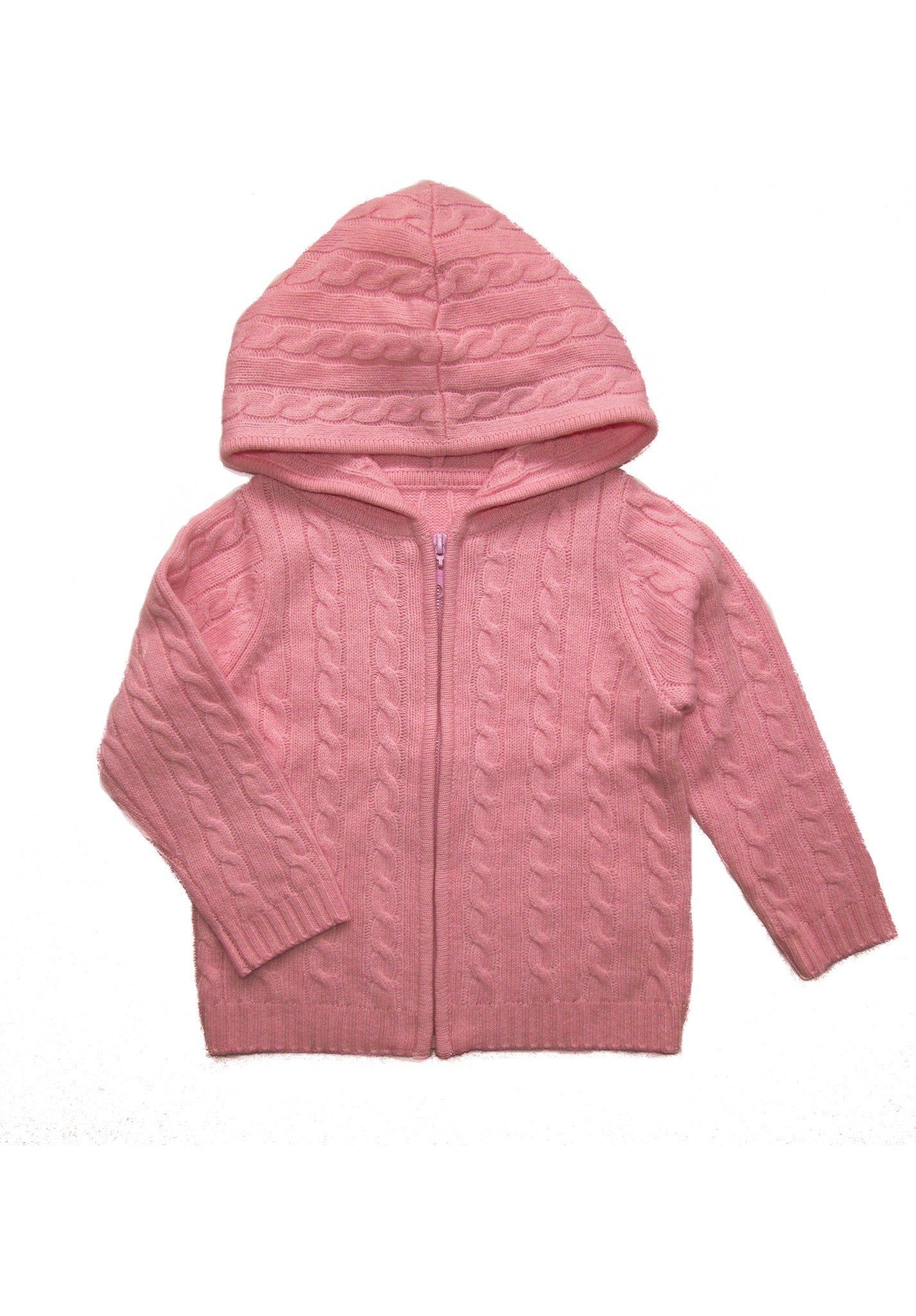 CashmereHome Cashmere Sweater Kids Girl