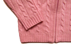 CashmereHome Cashmere Hoodie Girl Kids
