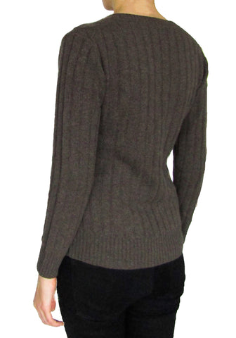 CashmereHome Cashmere Sweater Women