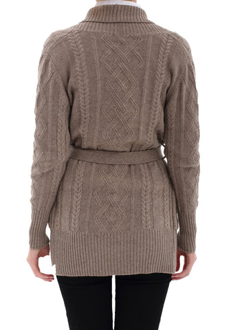 Cashmere Cardigan CashmereHome