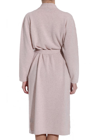 Cashmere Bathrobe CashmereHome
