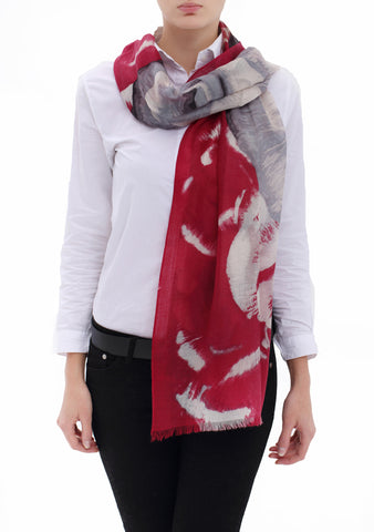 Cashmere Scarf CashmereHome