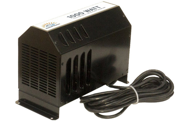 BoatSafe Max 1000W Engine Heater