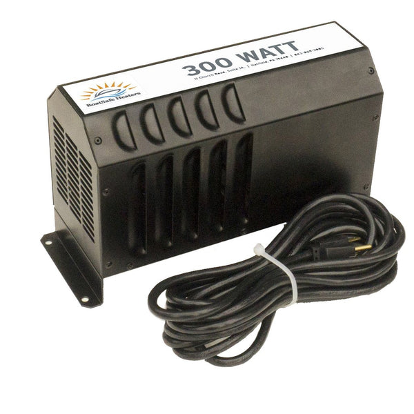 BoatSafe Starter 300W Engine Heater
