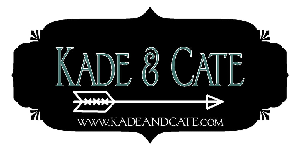 FREE Kade & Cate for a Year