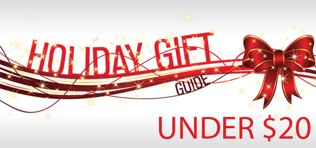 7 Gifts Under $20