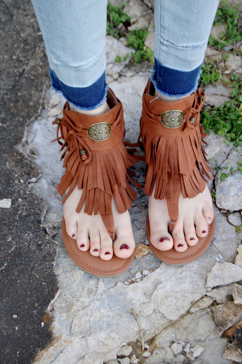 Shoes, booties, boots, sandals.  Bohemian style footwear.  Wedge heels. Not Rated, Naughty Monkey.  Birkenstock inspired. Festival style shoes.
