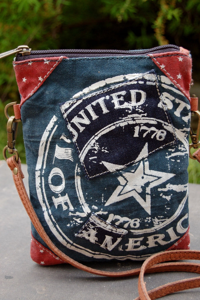 United Small Crossbody
