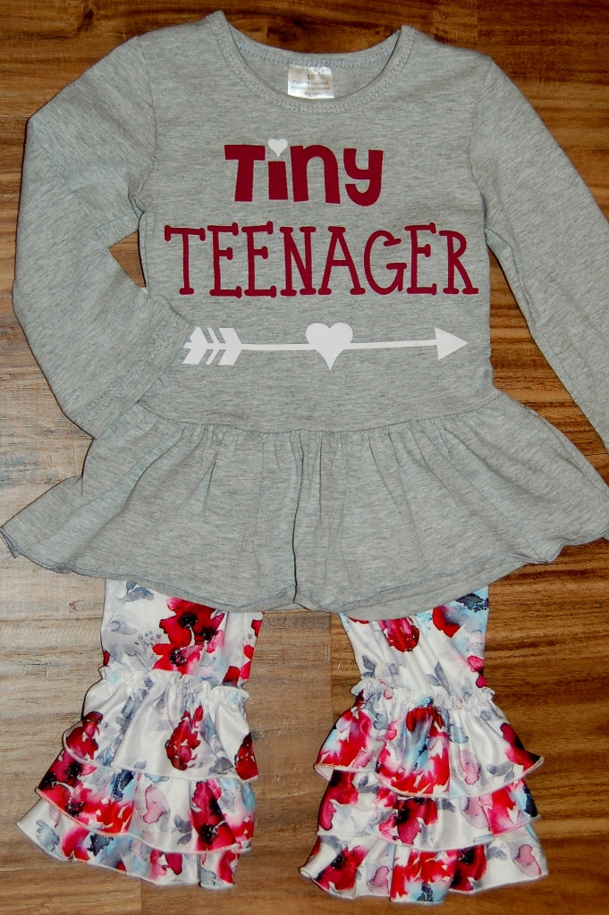 Tiny Teenager 2pc Set