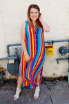 Breanna Maxi Dress