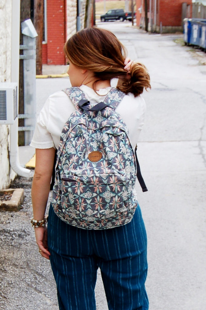Excalibur Backpack - Kade & Cate