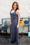 Breanna Maxi Dress - Kade & Cate