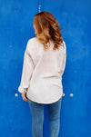 Amy Bubble Sleeve Top - Kade & Cate