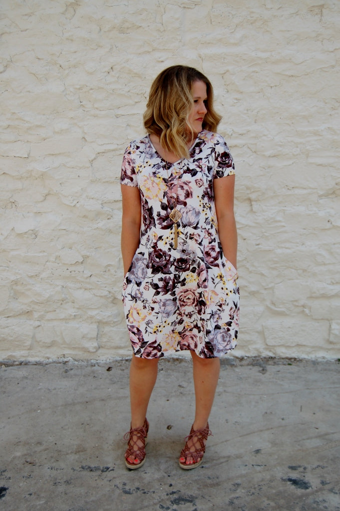 Endless Summer Dress - Kade & Cate