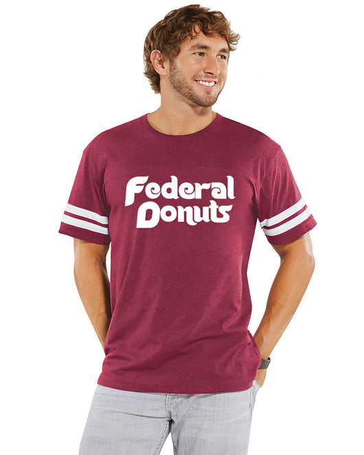 Federal Donuts Retro T-Shirt