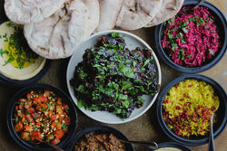 Pre-Order from Dizengoff NYC: Zahav Lamb Shoulder at Home