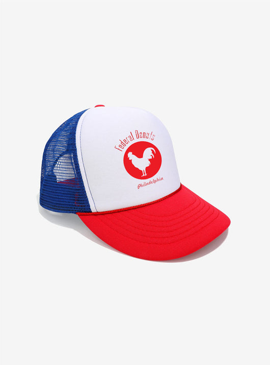 Federal Donuts Trucker Hat