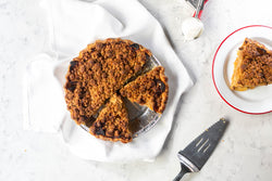 Pre-order Thanksgiving Pies from The Rooster