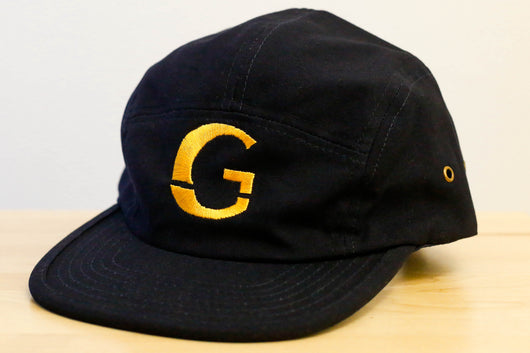 Goldie Five Panel Hat