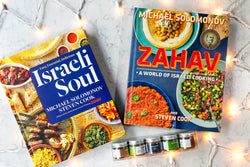 Signed Cookbook Gift Pack