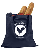 Federal Donuts Tote Bag